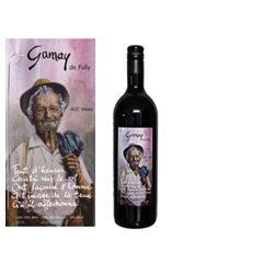 Gamay 75cl